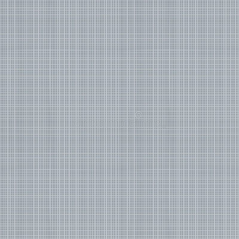 Gray canvas or fabric seamless texture