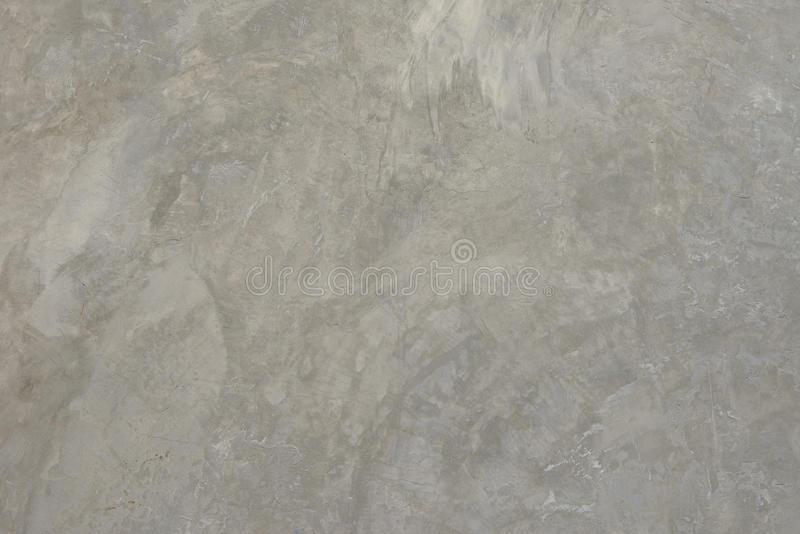Gray Cement Wall immagini stock