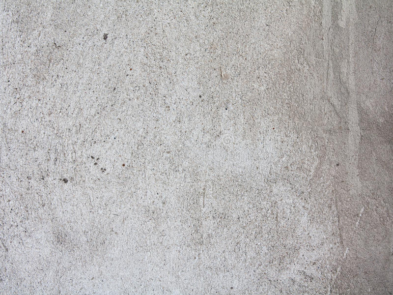 Gray cement wall texture. Can be used as a background royalty free stock photos