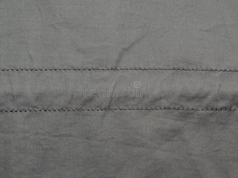 Gray cloth royalty free stock photo