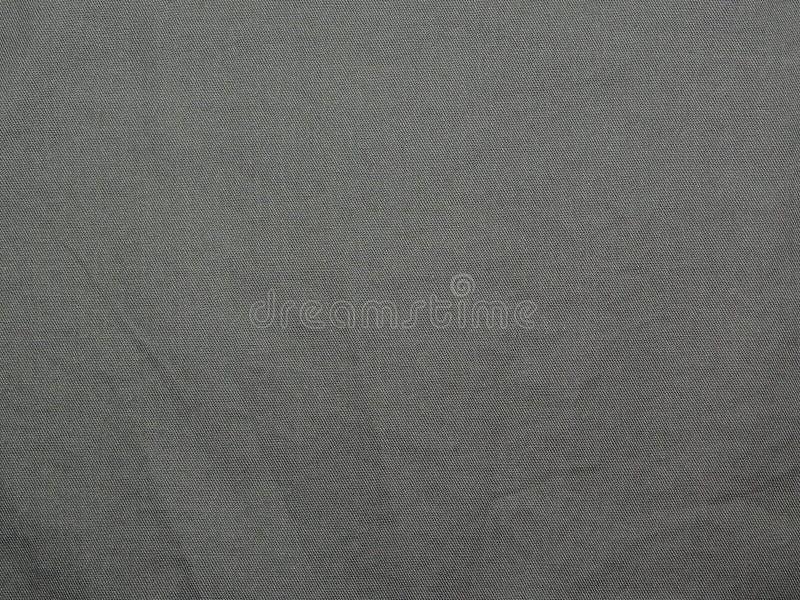 Gray cloth royalty free stock photography