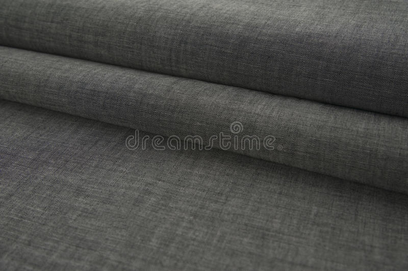 Download Gray color fabric stock photo. Image of business, wave - 27535130