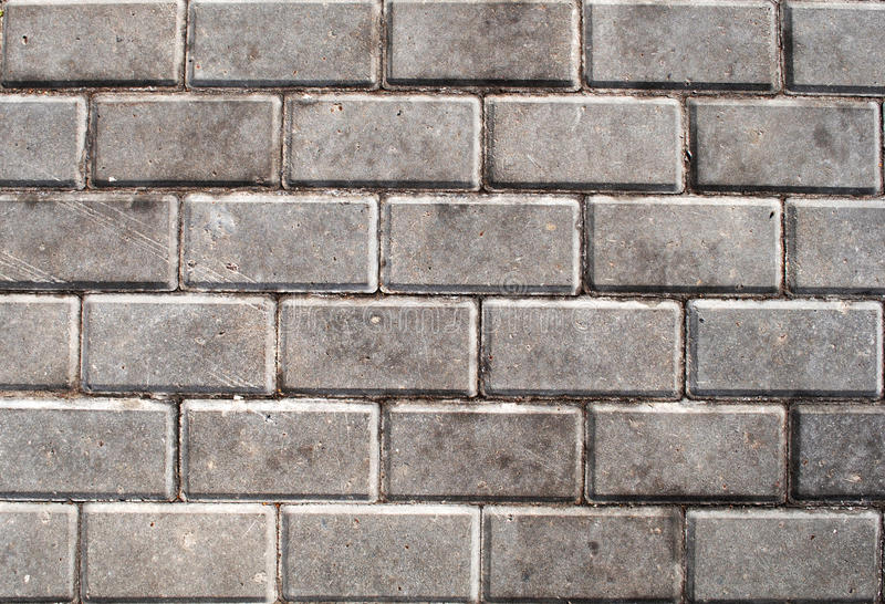Download Gray Concrete Tiles Royalty Free Stock Images - Image: 20963009