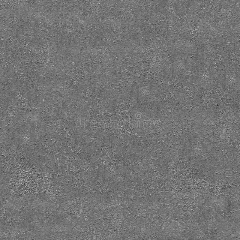 Gray Concrete Wall Closeup Texture arkivfoto
