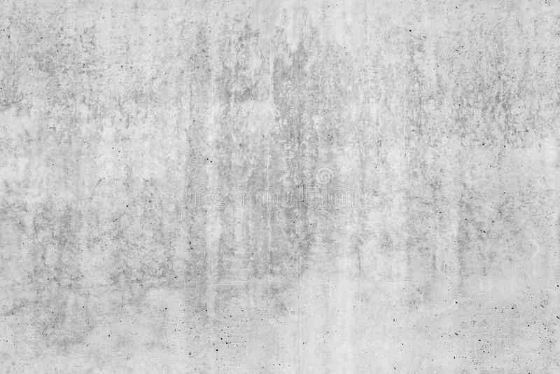 Gray concrete wall, seamless background texture royalty free stock photos
