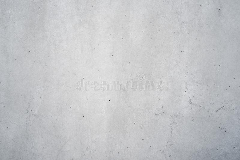 Gray concrete wall royalty free stock photography