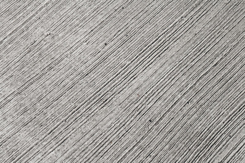 Line Texture Paint : Gray concrete wall texture with relief lines stock photo