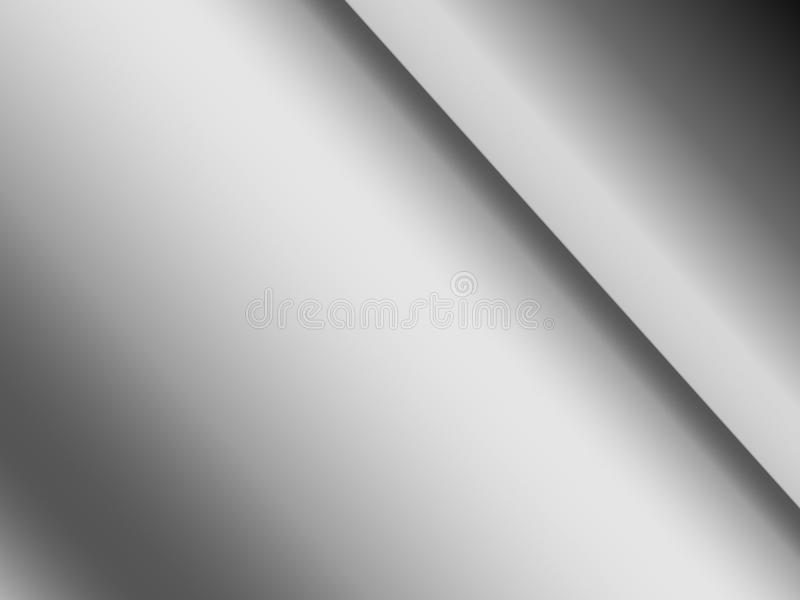 Gray Diagonal Abstract Background imagens de stock royalty free