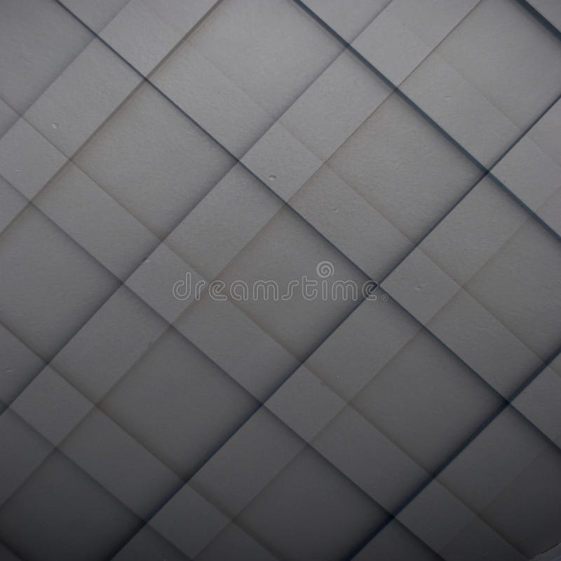 Gray Diamond Background images libres de droits