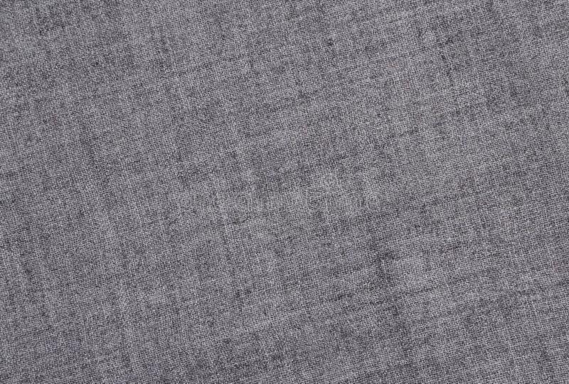 Gray Fabric photos libres de droits