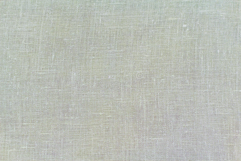 Gray fabric texture stock image