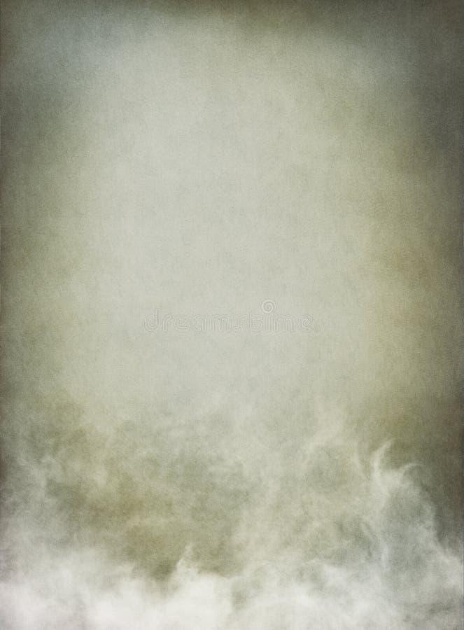 Gray Fog Background royalty free stock image