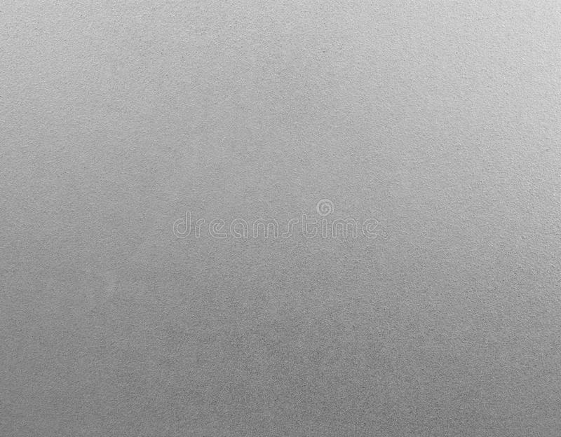 Gray frosted glass texture stock photography