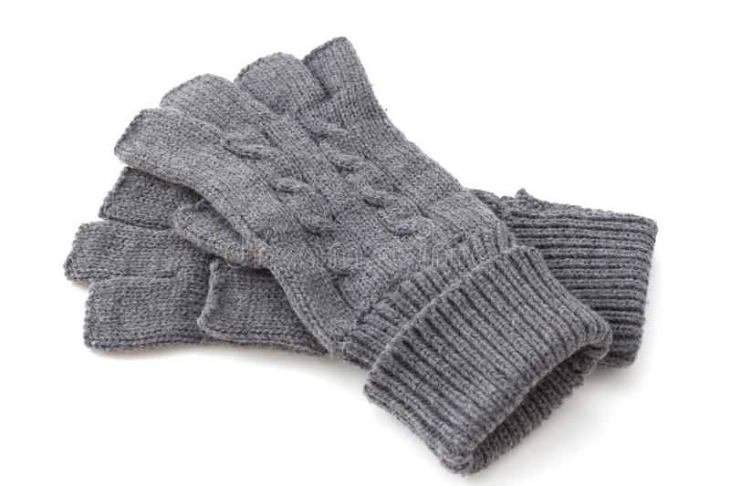 Download Gray Gloves Stock Images - Image: 27040774