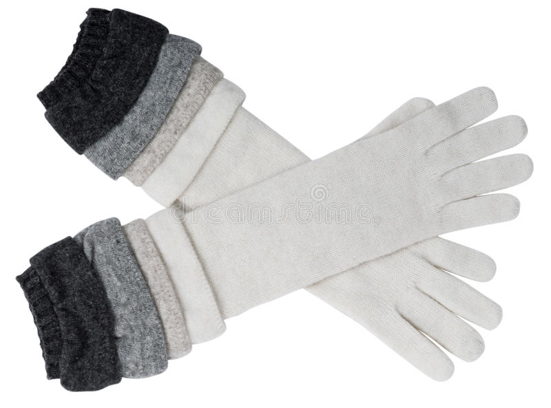 Download Gray Gloves Royalty Free Stock Photo - Image: 28106805