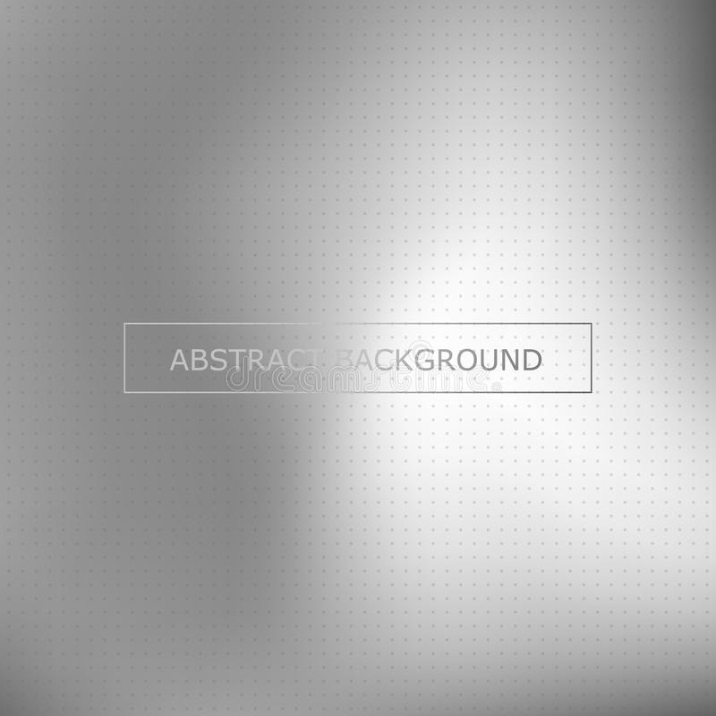 Gray gradient abstract background , grey soft foil paper, light frame blurred mesh texture for presentations and prints. Web royalty free illustration