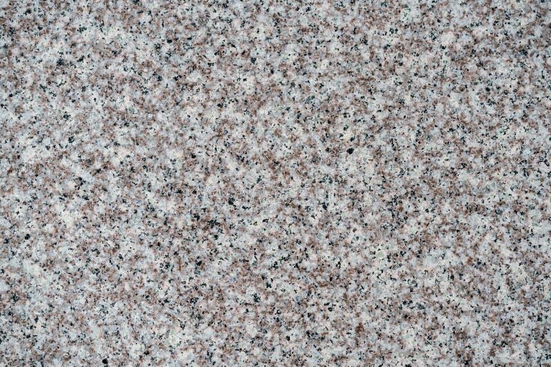 Gray granite stock photo