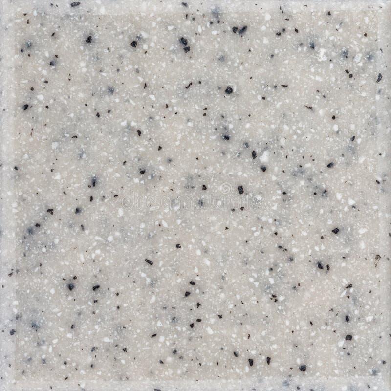 Gray granite texture stock images