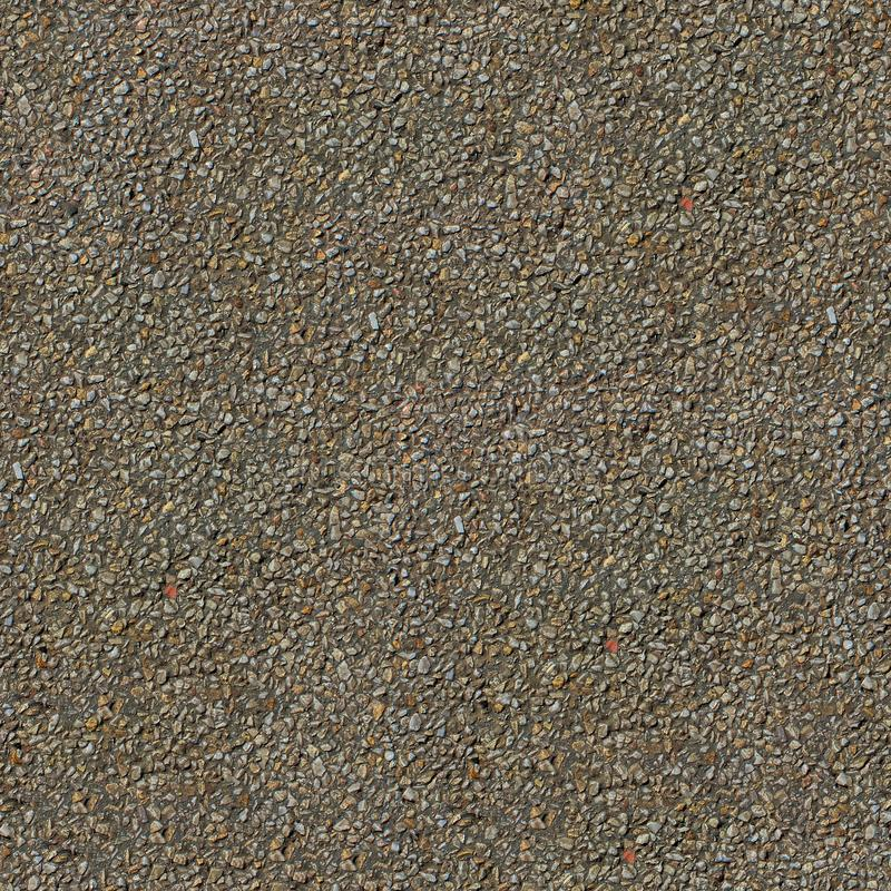 Gray gravel tile seamless texture or background. Gray gravel tile seamless texture or background royalty free stock images