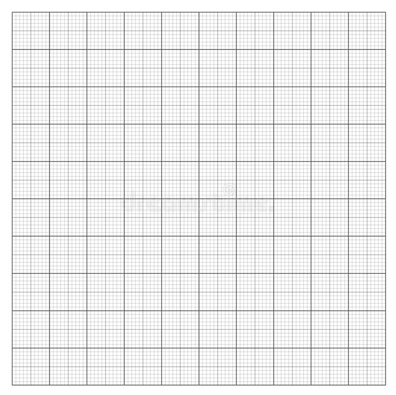 gray grid paper stock vector illustration of architect 39202381