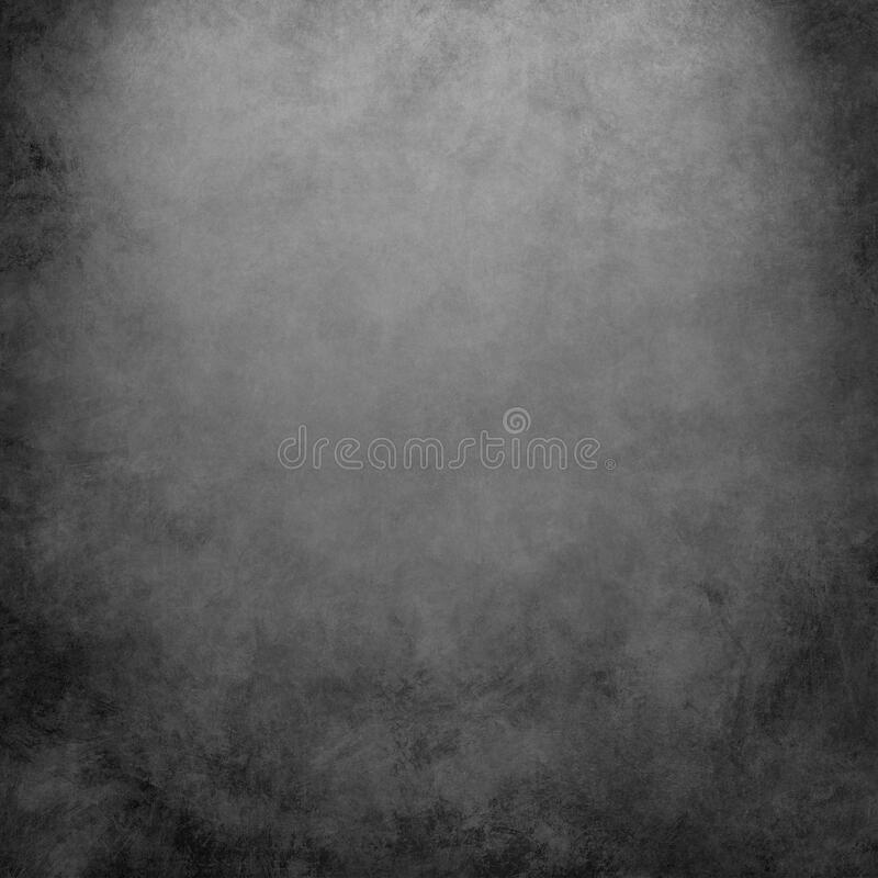 Gray grunge background stock photo