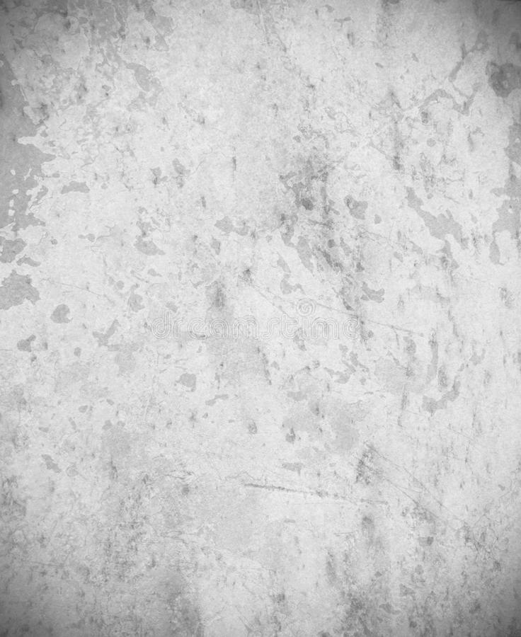 Free Gray Grunge Background With Copy Space Stock Image - 9821091