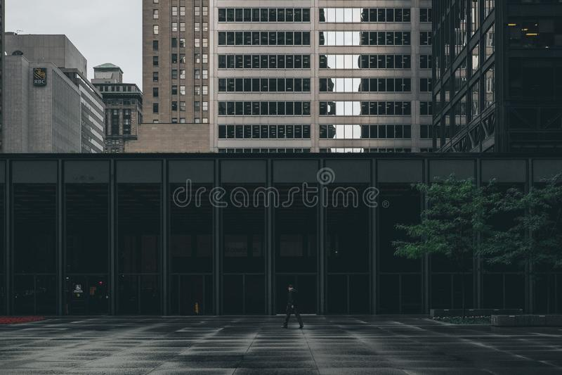 Gray High Rise Building Under White Sky During Day Time Free Public Domain Cc0 Image