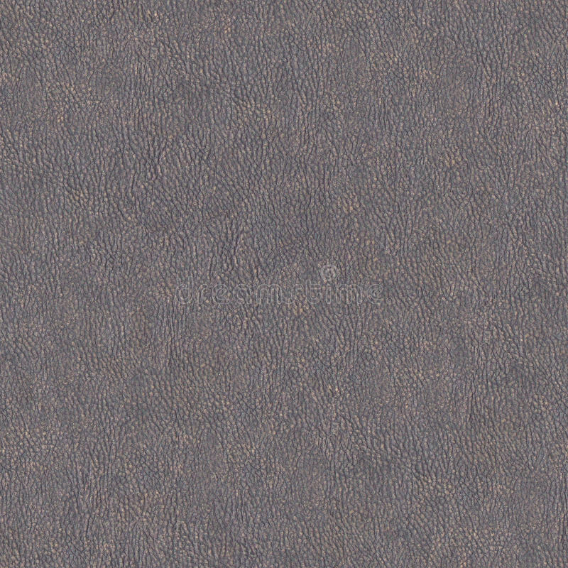 Gray Leather Texture royalty-vrije stock afbeelding