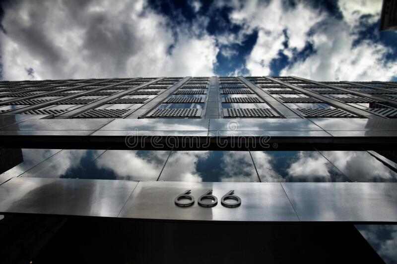Gray Low Angle High Rise Building Photo Free Public Domain Cc0 Image