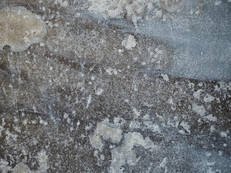 Gray marble texture with high resolution. Top view stock image