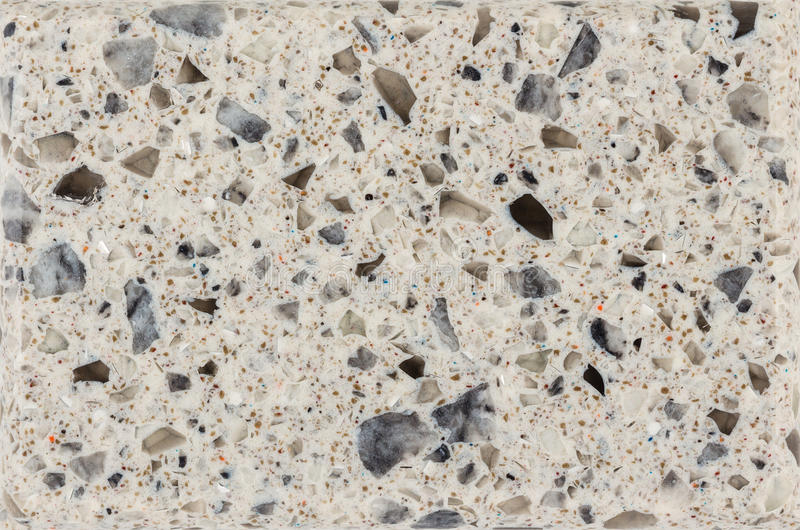 Gray marble texture. With translucent inclusions. Stone surface background royalty free stock image