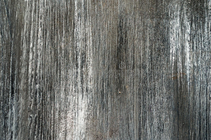 Gray Painted Wood Texture Background imagens de stock royalty free