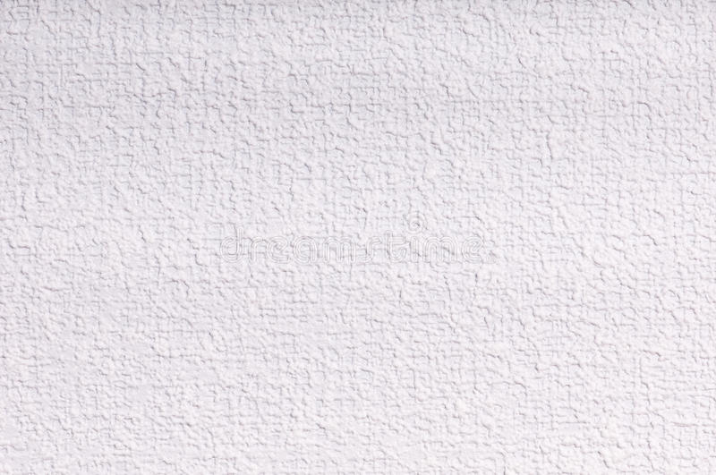 Gray Paper Texture Stock Photography