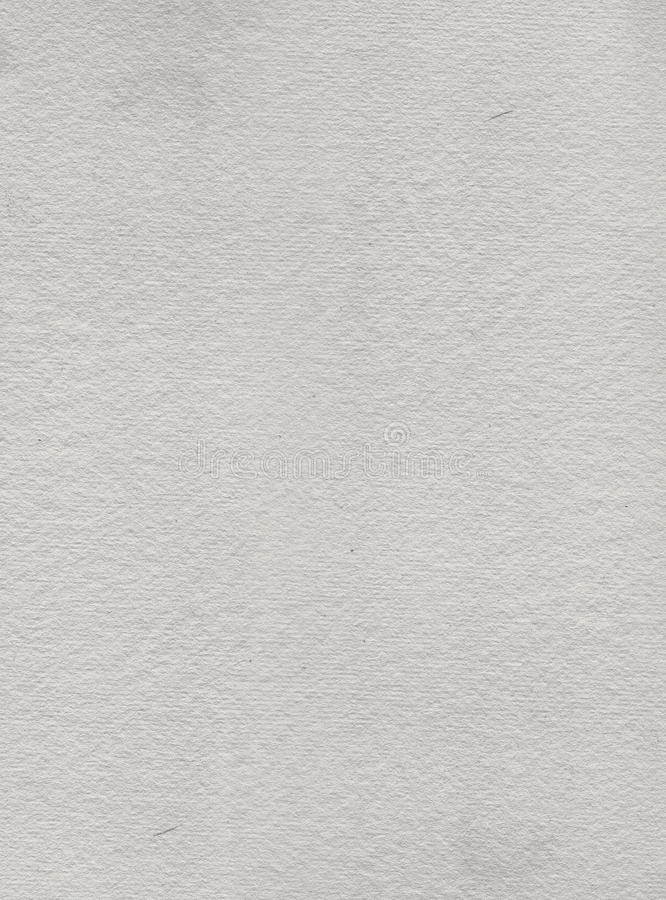 Gray paper texture or background stock image