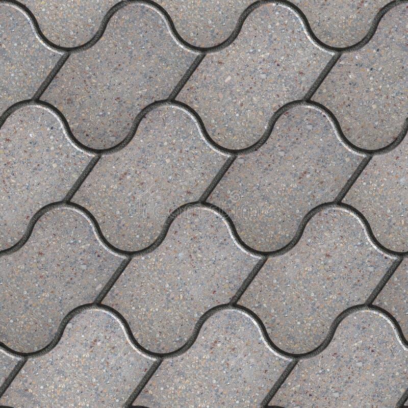 Download Gray Pavement Slabs Figurado Foto de archivo - Imagen de paving, efecto: 44856160