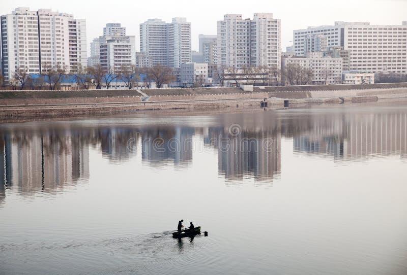 Download Gray Pyongyang editorial photo. Image of environment - 18122041