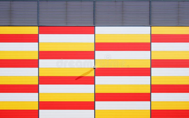 Gray Red Yellow And White Textike Free Public Domain Cc0 Image