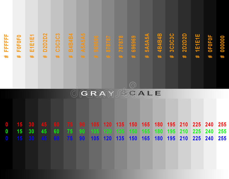 Gray scale grid royalty free stock images