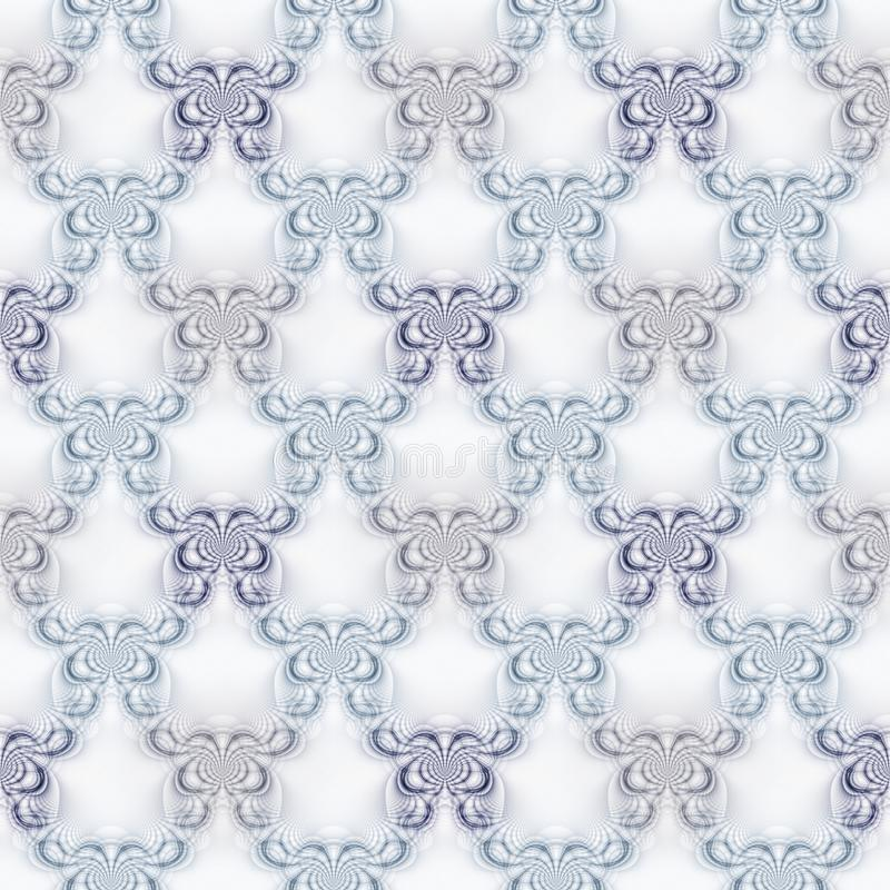 Download Gray seamless textures stock illustration. Illustration of detail - 23412152