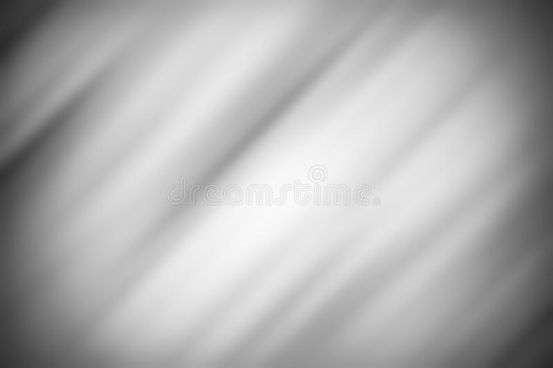 The gray and silver are light black with white the gradient . The gray and silver are light black with white the gradient is the Surface with templates metal royalty free stock photos