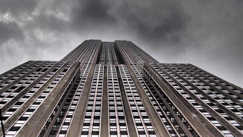 Gray And Silver Skyscraper Free Public Domain Cc0 Image