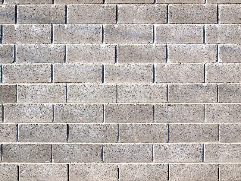 Gray Stone Rock Texture Textura sem emenda de Tileable foto de stock