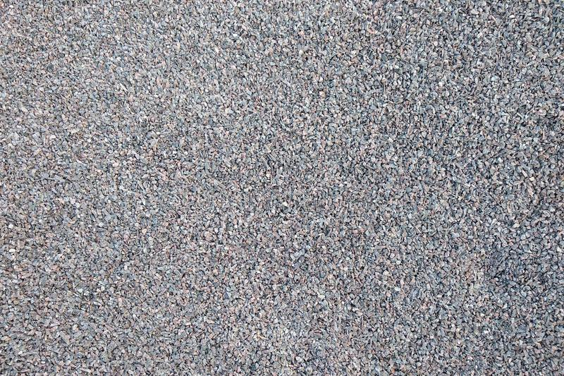 Gray stones pattern for usage as background.  royalty free stock photo