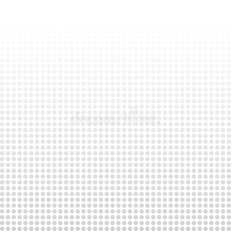 Gray Technology Background astratto, vettore illustrazione vettoriale