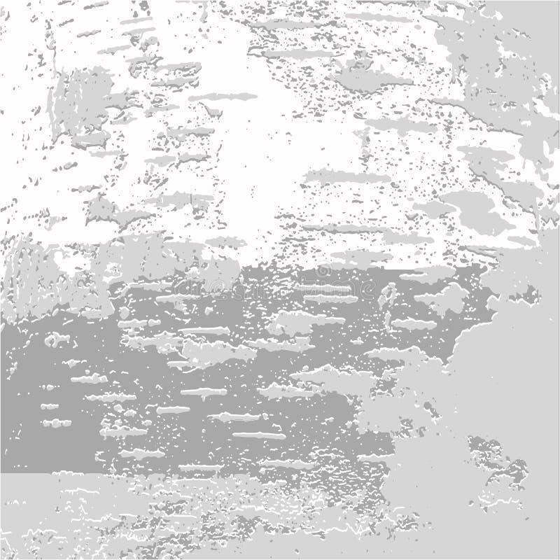 Gray, texture Bark. Nature black-white stylish background. Vector illustration. three colors. Gray, texture Bark. Nature black-white stylish background. Vector stock illustration
