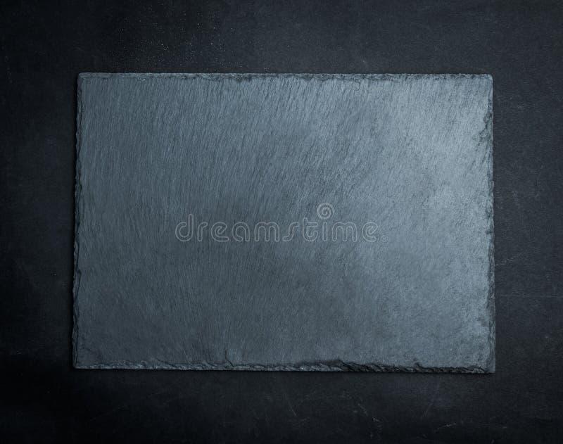 Gray textured board stock photo