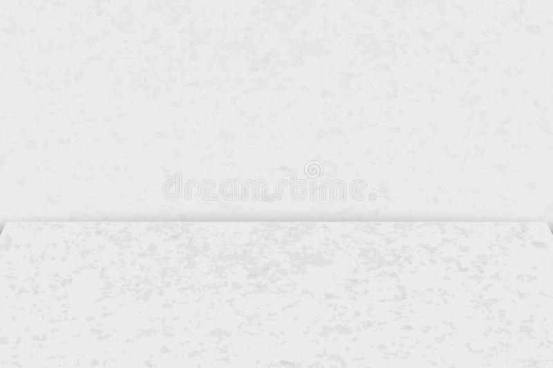 Gray Wallpaper texture background eps10 stock photo
