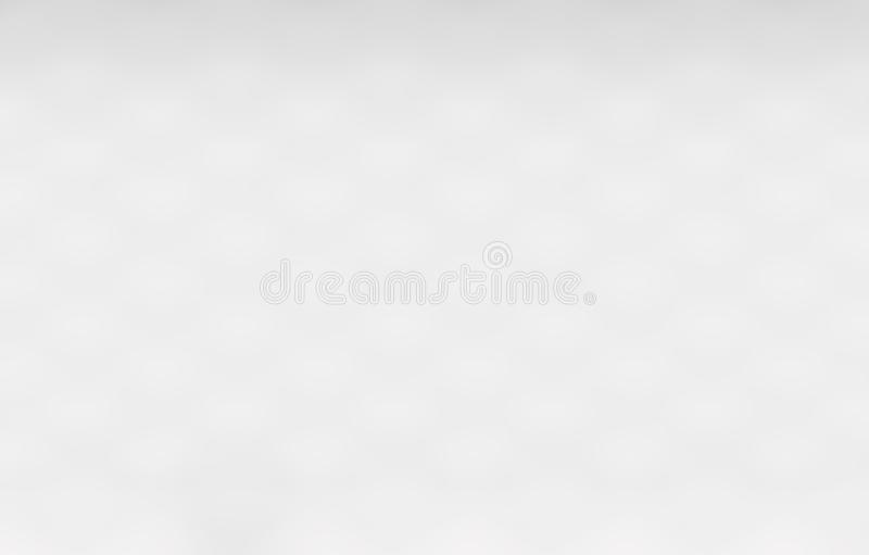 Gray and white abstract blurry simple background.  stock photo