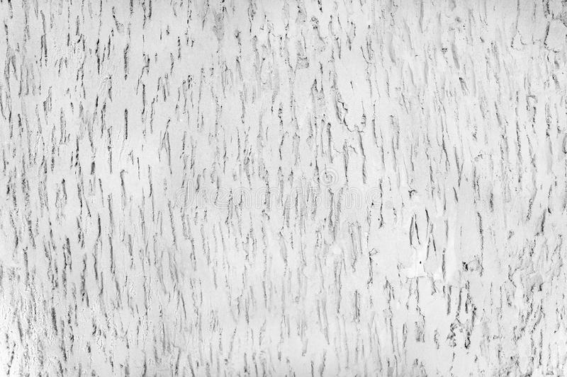 Gray and white color concrete wall. Background royalty free stock photos