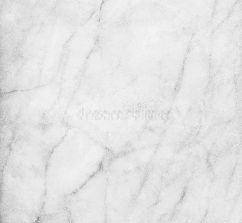 The gray of white Marble texture pattern abstract background stock image